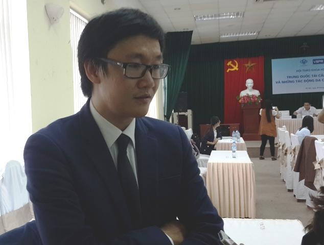 Tác động nào từ việc Trung Quốc hạ lãi suất cơ bản?