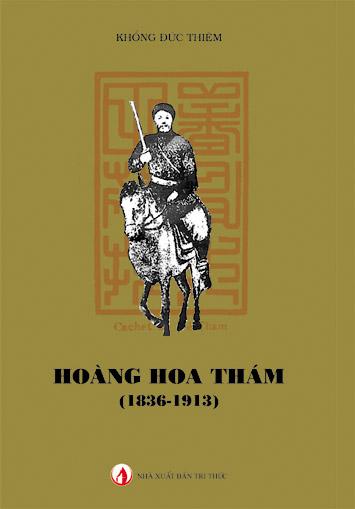 Ra mắt sách Hoàng Hoa Thám (1836 – 1913)