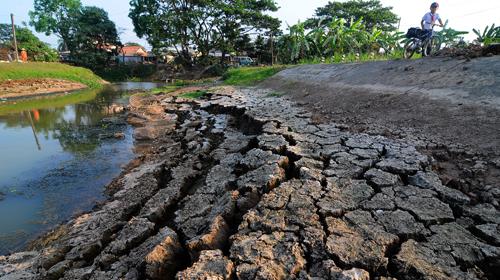 Tiền Giang: Cấp nước miễn phí cho hộ dân vùng nhiễm mặn ven biển Gò Công