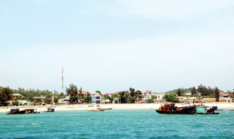 Quang Ninh creates momentum for Co To island district to develop