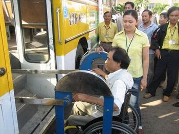 Nghệ An: Hỗ trợ người khuyết tật tham gia bình đẳng vào các hoạt động kinh tế - xã hội