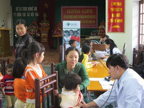 Nghệ An: Cần tăng chất và lượng nguồn nhân lực công tác xã hội