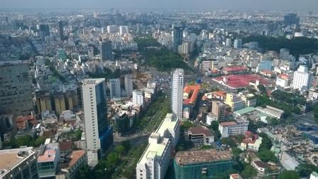 Tâm đắc và kỳ vọng với những đột phá của Thành phố Hồ Chí Minh