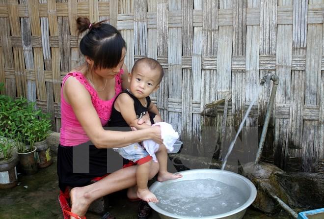 Đồng Nai: Đẩy nhanh tiến độ thực hiện đề án cấp nước sạch nông thôn