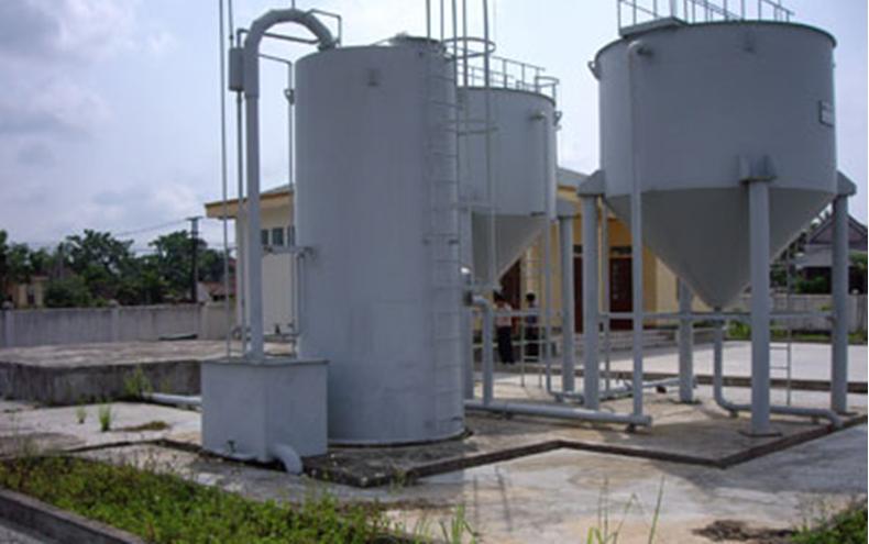 Nghệ An: 95% trạm y tế vùng nông thôn có công trình cấp nước, vệ sinh đạt tiêu chuẩn