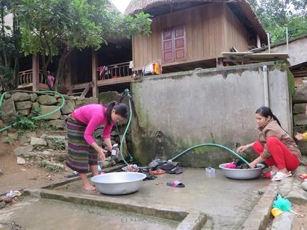 Quảng Trị: 95% người dân sẽ được sử dụng nước sạch hợp vệ sinh