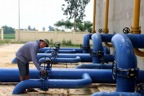 Hiệu quả từ các công trình nước sạch tại Thanh Hóa