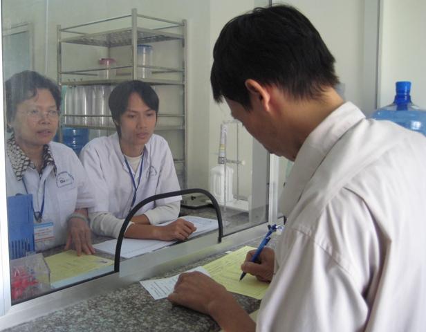 Khuyến khích phát triển các cơ sở điều trị nghiện tự nguyện