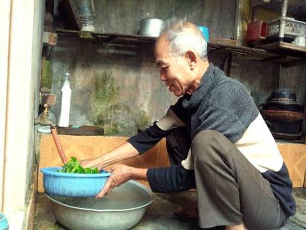 Hải Dương: Phấn đấu đến cuối 2015 đạt 100% số xã được đấu nối sử dụng nước sạch