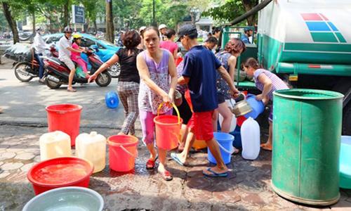 Thành phố Hồ Chí Minh: 100% hộ nông dân nông thôn sẽ được dùng nước sạch