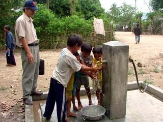 Đồng Nai: Phấn đấu đến năm 2016 sẽ có 100% hộ dân nông thôn được sử dụng nước hợp vệ sinh