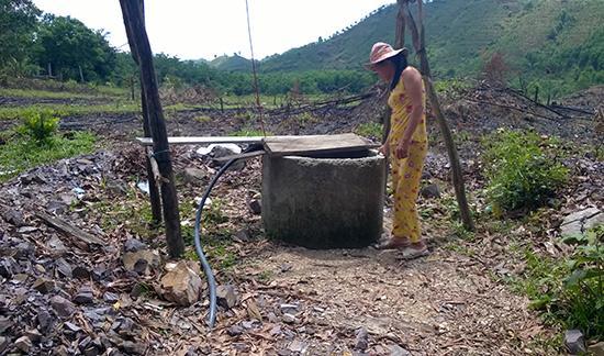 Quảng Nam: 58 tỷ đồng thực hiện dự án Cấp nước sạch và vệ sinh môi trường nông thôn năm 2015