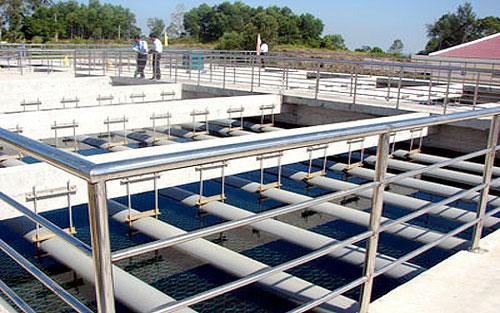 Bắc Giang: Điều chỉnh quy hoạch cấp nước sinh hoạt và vệ sinh môi trường nông thôn