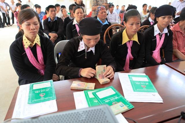 Ngân hàng Chính sách Xã hội huy động được 7.859,30 tỷ đồng TPCP bảo lãnh