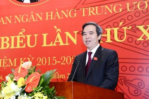 Đại hội đại biểu Đảng bộ Cơ quan Ngân hàng Trung ương lần thứ XXIII
