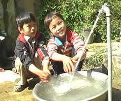 Vĩnh Long: Gần 90% hộ dân nông thôn sử dụng nước sinh hoạt hợp vệ sinh