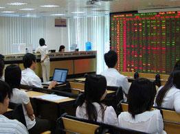 Hướng dẫn hoạt động đầu tư nước ngoài trên thị trường chứng khoán Việt Nam