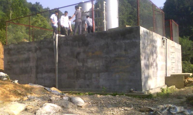 Tuyên Quang: Nâng cao chất lượng các công trình cấp nước sạch nông thôn tập trung