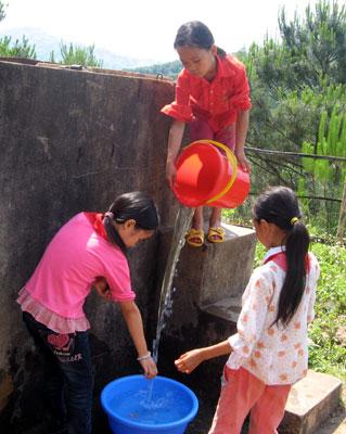 Lạng Sơn: Gần 84% dân cư nông thôn được sử dụng nước hợp vệ sinh