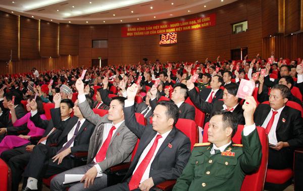 Lào Cai phấn đấu đạt tốc độ tăng trưởng kinh tế bình quân hằng năm từ 10% trở lên